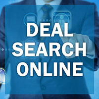 Deal-Search-Online-Web